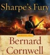 9780060841621: Sharpe's Fury (Richard Sharpe's Adventure Series #11)