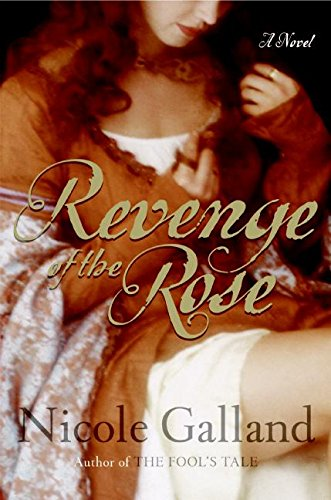 9780060841775: Revenge of the Rose: A Novel