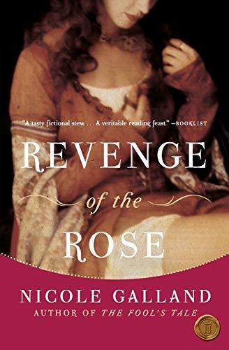 9780060841799: Revenge of the Rose
