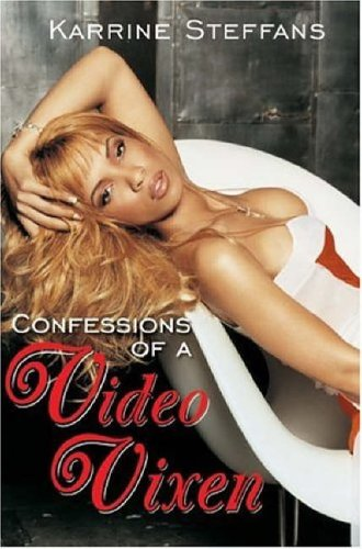 9780060842420: Confessions of a Video Vixen