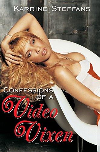 9780060842420: Confessions of a Video Vixen