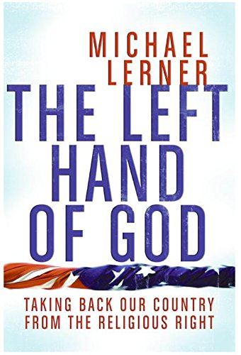 9780060842475: The Left Hand of God: Taking Back Our Country from the Religious Right