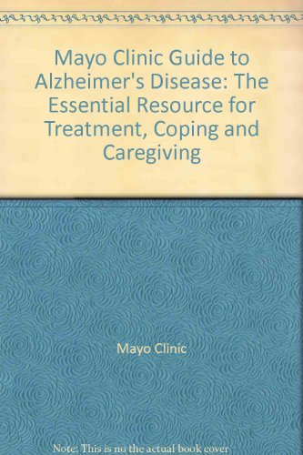 Mayo Clinic on Alzheimers Disease