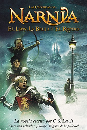 9780060842536: El Leon, la Bruja y el Ropero (Chronicles of Narnia S.)