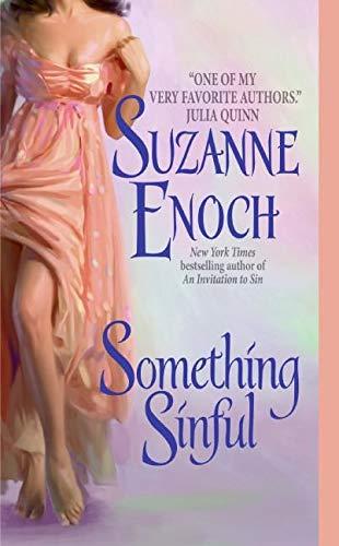 9780060842550: Something Sinful