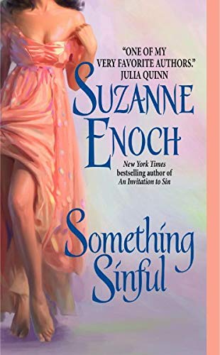 9780060842550: Something Sinful (The Griffin Family)