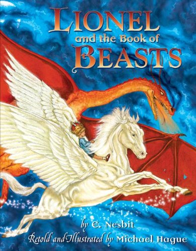 9780060842727: Lionel And the Book of Beasts