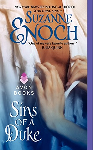 Sins of a Duke (The Griffin Family) (9780060843076) by Suzanne Enoch