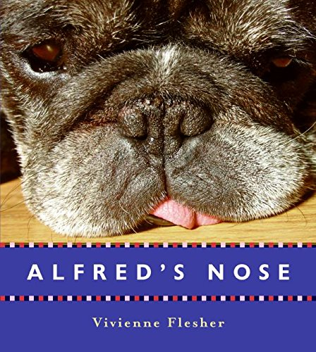 9780060843137: Alfred's Nose