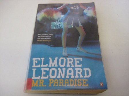 9780060843342: Mr. Paradise