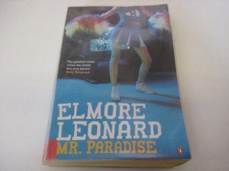 9780060843342: Mr Paradise