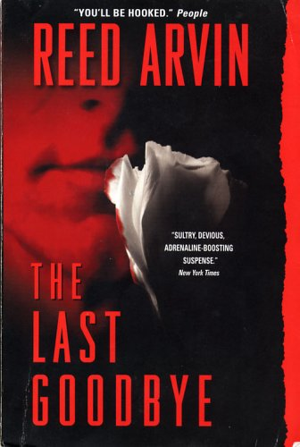 9780060843359: The Last Goodbye