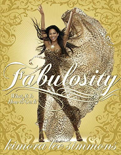 9780060843397: Fabulosity: What it is and How to Get it