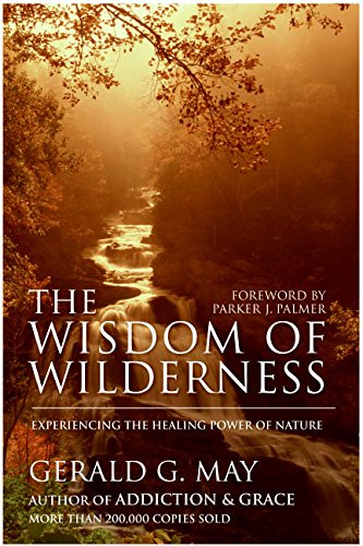 9780060845407: The Wisdom of Wilderness: Experiencing the Healing Power of Nature