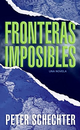9780060845452: Fronteras Imposibles (Spanish Edition)