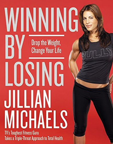 9780060845469: Winning by Losing: Drop the Weight, Change Your Life