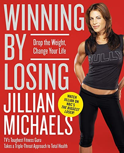 9780060845476: Winning by Losing: Drop the Weight, Change Your Life