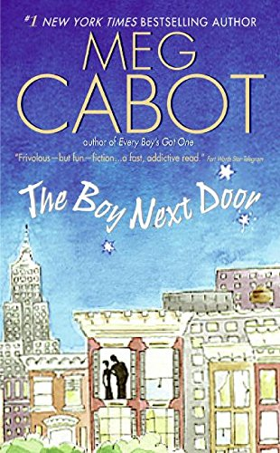 9780060845544: The Boy Next Door
