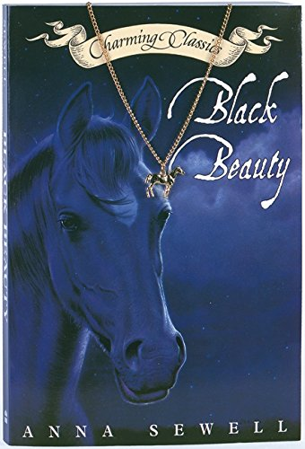 9780060845964: Black Beauty Book and Charm (Charming Classics)