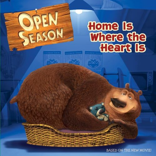 9780060846039: Open Season: Home Is Where the Heart Is