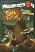 9780060846060: Open Season: Meet the Characters (I Can Read Book 2)