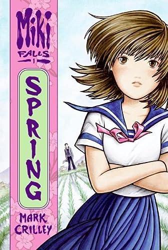9780060846169: Miki Falls: Spring