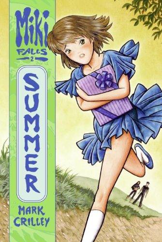9780060846176: Miki Falls: Summer