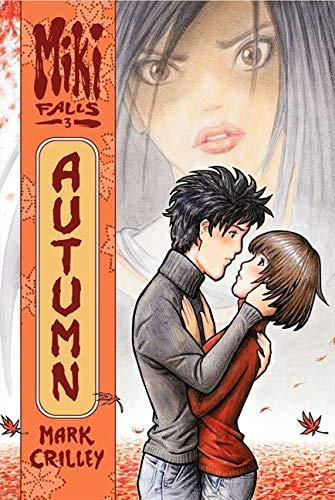 9780060846183: Miki Falls: Autumn