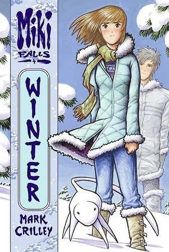 9780060846190: Winter (Miki Falls)