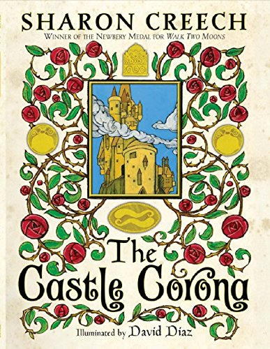 9780060846237: Castle Corona, The