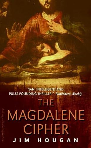 9780060846268: The Magdalene Cipher