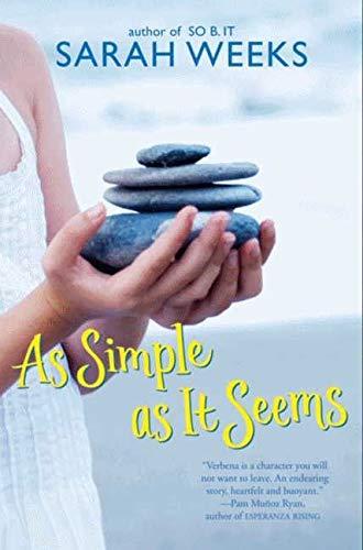 9780060846633: As Simple as It Seems