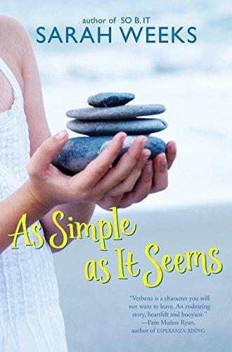 9780060846640: As Simple as It Seems