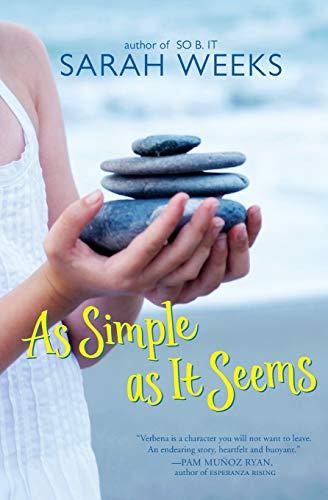 9780060846657: As Simple as It Seems (Laura Geringer Books (Paperback))