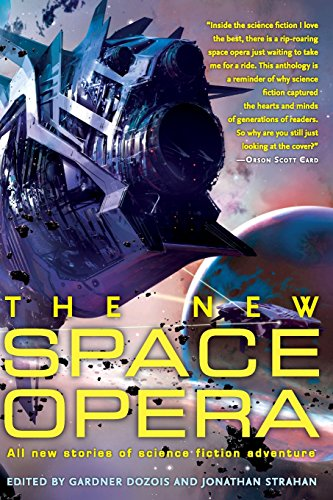 9780060846756: The New Space Opera