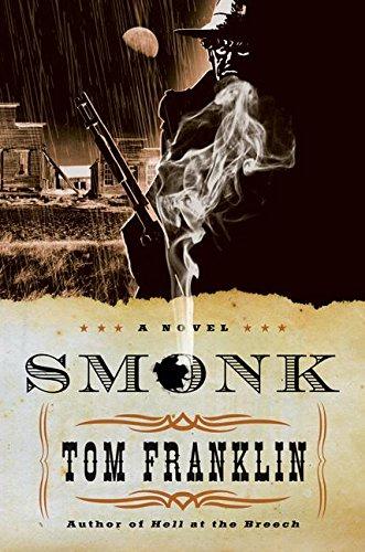 9780060846817: Smonk: A Novel