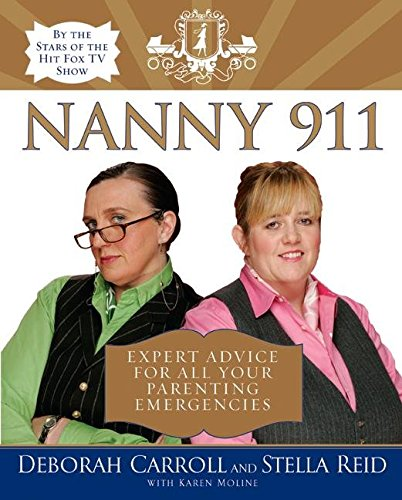 9780060846824: Nanny 911