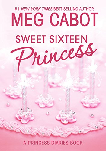 9780060847166: Sweet Sixteen Princess (Princess Diaries, Vol. 7 1/2)