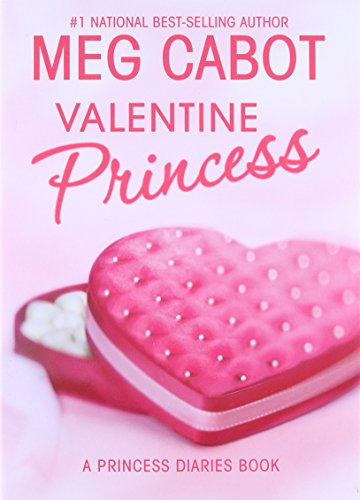9780060847180: Valentine Princess (Princess Diaries Books)