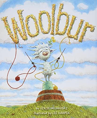 9780060847265: Woolbur