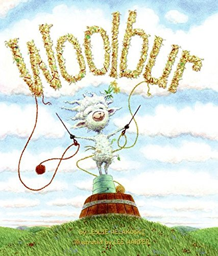 9780060847272: Woolbur