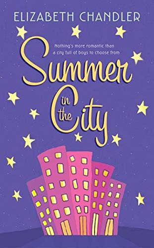 9780060847340: Summer in the City