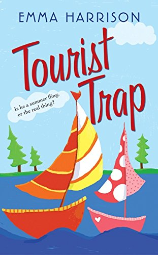 Tourist Trap: Emma Harrison
