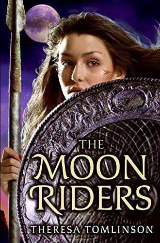 9780060847364: The Moon Riders