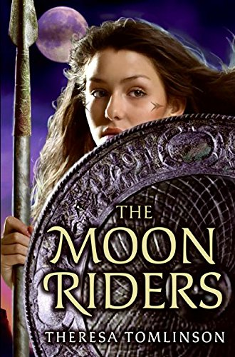 9780060847364: The Moon Riders