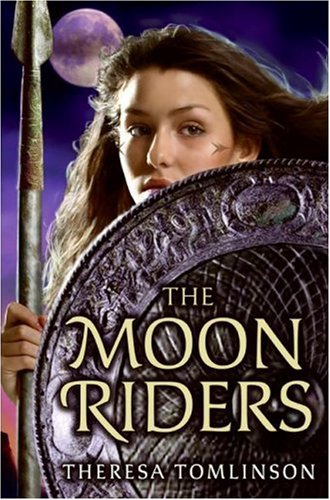 9780060847371: The Moon Riders