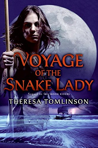 9780060847395: Voyage of the Snake Lady