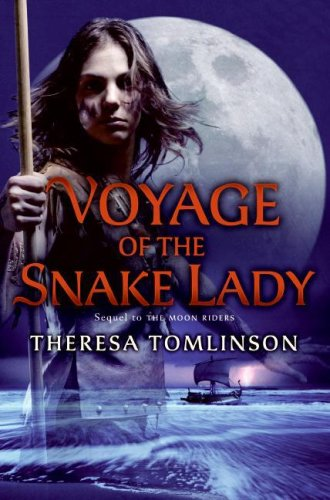 9780060847401: Voyage of the Snake Lady