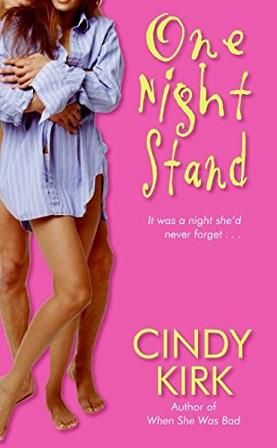 9780060847913: One Night Stand