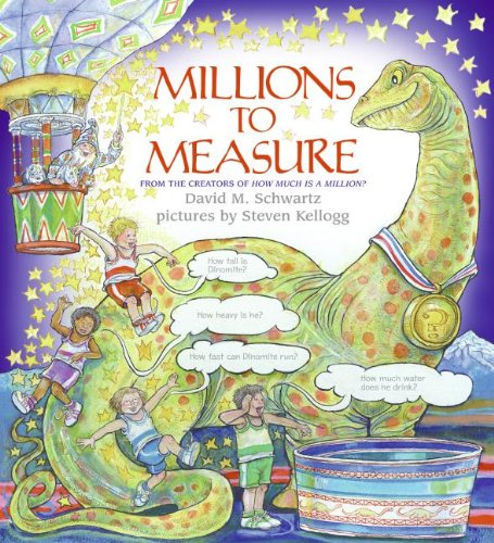 9780060848064: Millions to Measure
